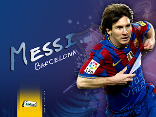 Messi wallpaper and photo