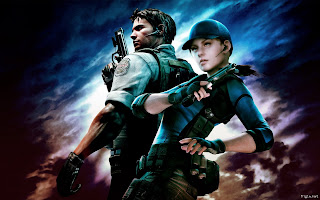 Resident Evil 5 wallpaper and photo