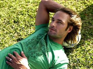 Josh Holloway wallpaper and photo