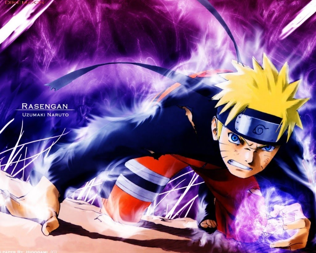 Naruto Anime Wallpaper Naruto Anime Desktop Wallpaper