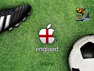 england at world cup 2010 wallpaper