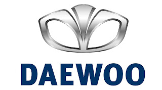 Daewoo Logo wallpaper