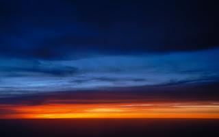 Stunning Sunset wallpaper