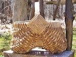 8 INCH EGG BASKET
