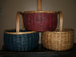 NEW ENGLAND EGG BASKET