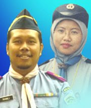 ROSMAH DAN RAMLI