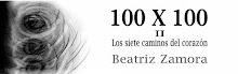 100X100 Los siete caminos del corazón