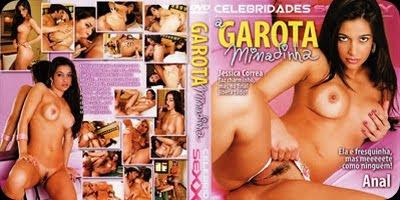 Sexxxy Celebridades – A Garota Mimadinha
