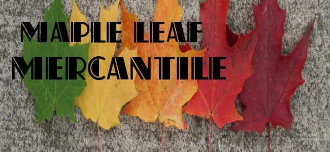Maple Leaf Mercantile