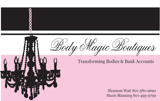 Body Magic Boutiques