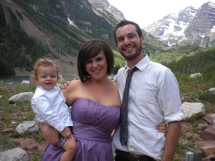 The Nachman Family