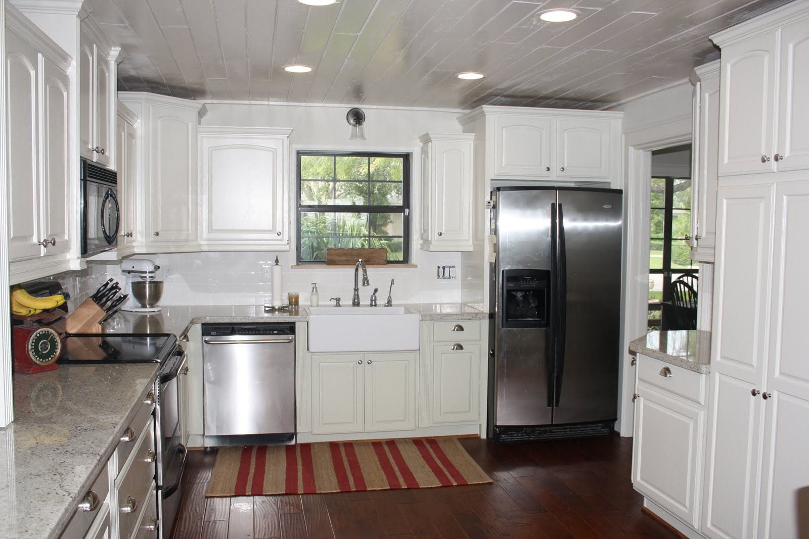 The Johnsons Kitchen Remodel