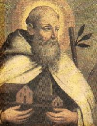 St. Romuald (d. 1027)