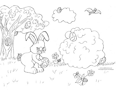 easter bunnies pictures to color. easter bunnies pictures to color. easter bunny pics to colour.