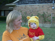 Pooh and Mom