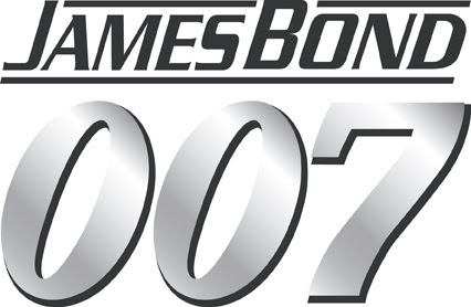 James bond trailer casino