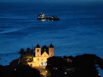 Igreja de Santo antonio da Barra