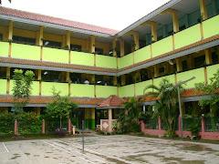 GEDUNG SMP NEGERI 55 JAKARTA