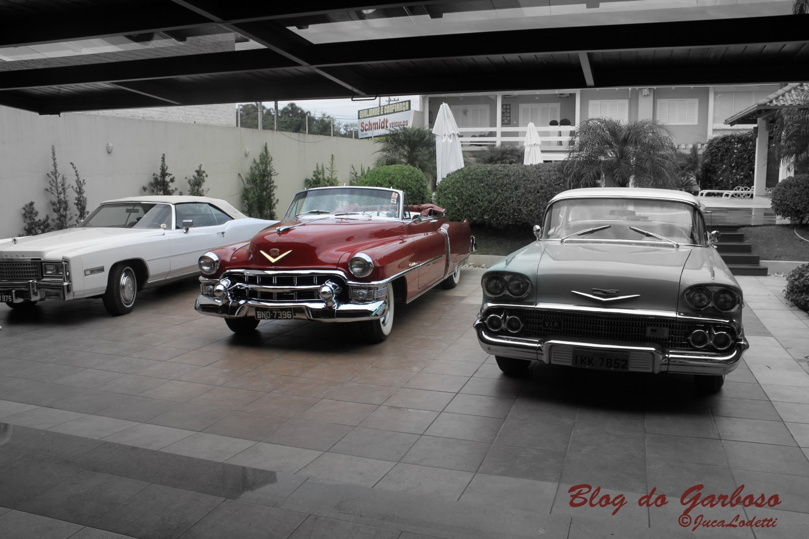 Blog do garboso a terra natal 2 dream garage for Garage renault bouc bel air