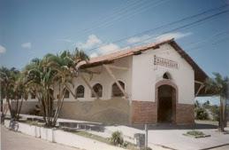 CARAVELAS-BA
