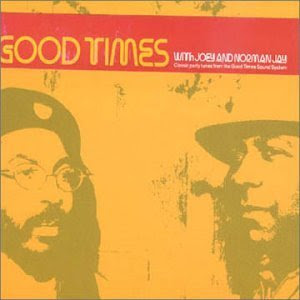 Main Source - Good Times 3 With Joey & Norman Jay (Disc 1)