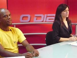 Entrevista TV ODIA