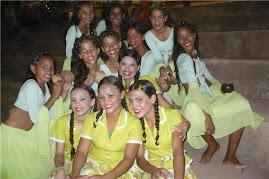 Escola de Dança Teatro do Boi Nação Tremembé