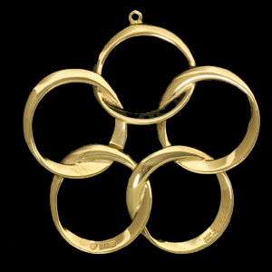5 golden rings meaning.