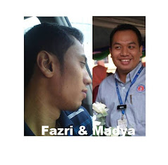 Member's of fm Vision