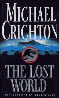 Lost World, Michael Crichton