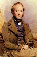 A Youn Charles Darwin