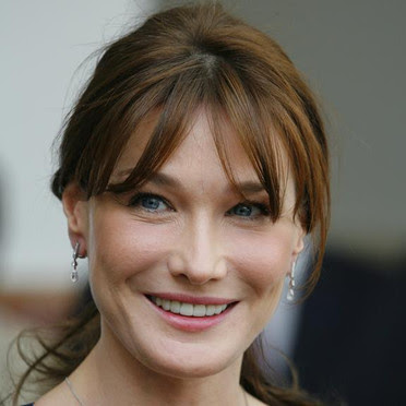 carla bruni tattoo