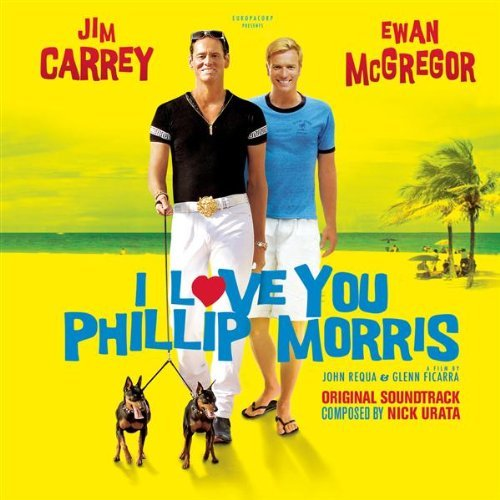 ... the upcoming Jim Carrey & Ewan McGregor oddball gay romantic comedy, ...