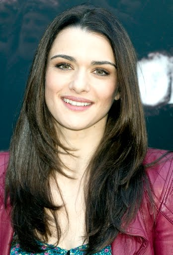 rachel weisz snake. meeting [Rachel] Weisz for
