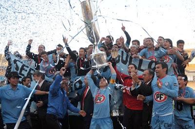 Futbol Sudamericano El Mejor(Mi Comparacion)
