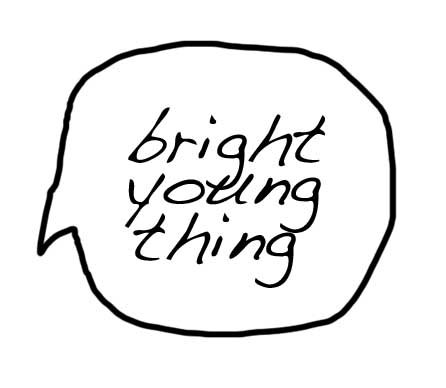 bright young thing