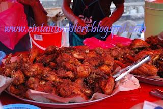 Ayam Gorenghurmmm Rangup
