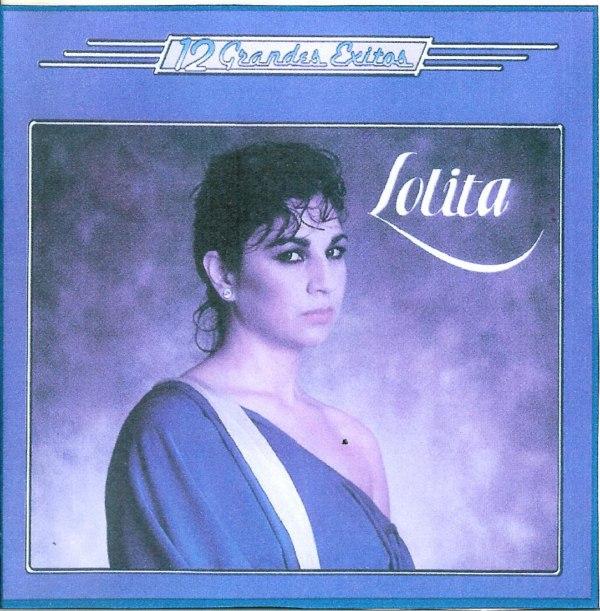 discografia lolita flores: