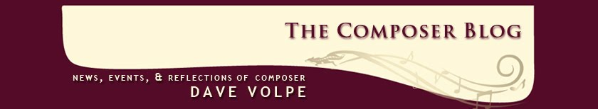 The Composer Blog