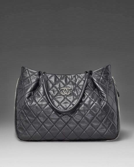7b9d66886c Chanel la marque de prêt à porter française lance sa nouvelle collection de  sacs pour cette saison Automne Hiver 2010 - 2011. Une collection qui  incarne le ...