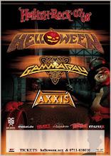 Hellish Rock Fest