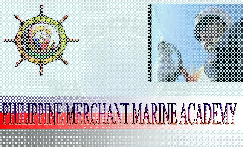 Philippine Merchant Marine Academy