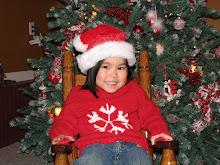 Christmas ~ 2008