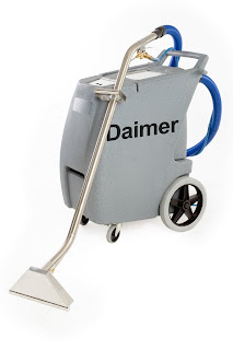 Using Carpet Cleaners in Commercial Spaces