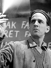 almost Ingmar, almost Bergman