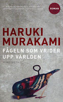 The Wind-up Bird Chronicle (Swedish)
