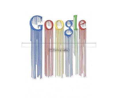 山寨版 Google logo