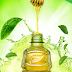 My new honey : Reaf Leaf Green Tea