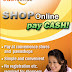 Cashsense Shop Online – Pay Cash