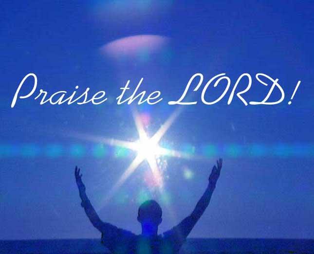 Praise Worship Lord